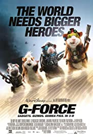 G-Force (Tamil)