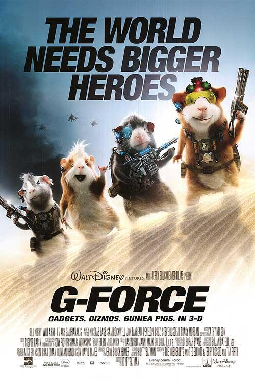 Image G-Force Watch Full Movie Free Online