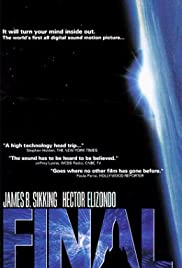 Final Approach (1991) Poster - Movie Forum, Cast, Reviews