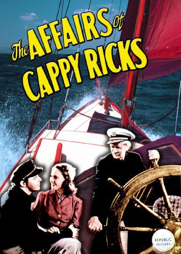 image Affairs of Cappy Ricks Watch Full Movie Free Online