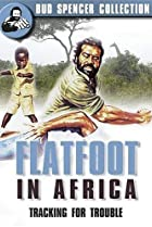 Image of Flatfoot in Africa