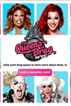Image of The Queens of Drag: NYC