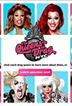 The Queens of Drag: NYC