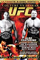 Image of UFC 91: Couture vs. Lesnar