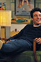 Image of Ted Mosby