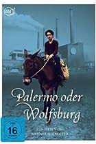 Image of Palermo or Wolfsburg