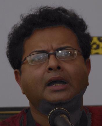 Rituparno Ghosh at Antarmahal: Views of the Inner Chamber (2005)