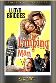 The Limping Man (1953) Poster - Movie Forum, Cast, Reviews