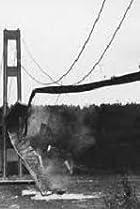 Image of Tacoma Narrows Bridge Collapse