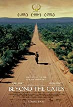 Primary image for Beyond the Gates