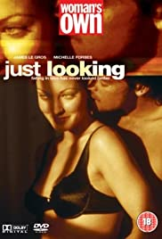 Just Looking Poster