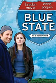 Blue State (2007) Poster - Movie Forum, Cast, Reviews