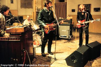 Tony, Beano, Les & Ray