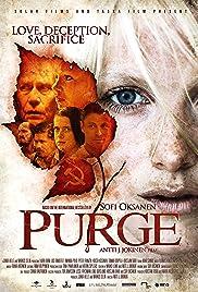 Puhdistus(2012) Poster - Movie Forum, Cast, Reviews