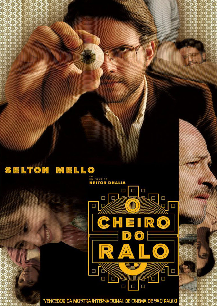 Image O Cheiro do Ralo Watch Full Movie Free Online