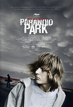 Paranoid Park Watch Online