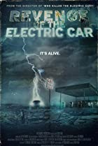 Image of Revenge of the Electric Car