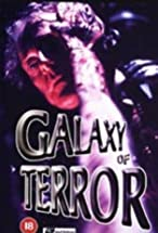 Primary image for Galaxy of Terror