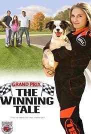 Grand Prix: The Winning Tale Poster