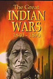 The Great Indian Wars 1840-1890 Poster