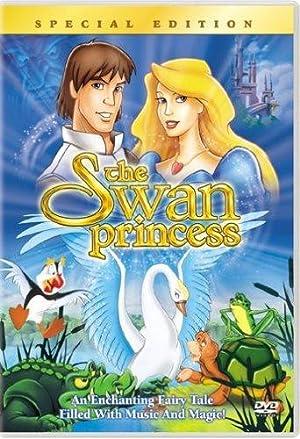 The Swan Princess Royally Undercover เจ้าหญิงหงส์ขาว ตอน เจ้าหญิงยอดสายลับ
