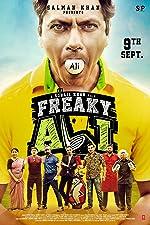 Freaky Ali(2016)