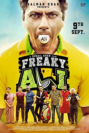 Freaky Ali (2016) Download on Vidmate