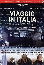 Viaggio in Italia - Una favola vera Poster