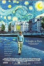 Midnight in Paris(2011)
