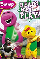 Image of Barney: Ready, Set, Play
