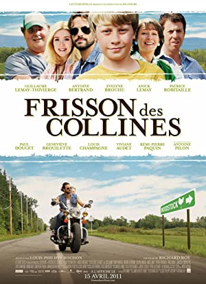 Frisson des collines 2011 with English Subtitles 9