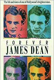 Forever James Dean (1988) Poster - Movie Forum, Cast, Reviews