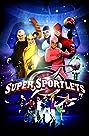 Super Sportlets (2010) Poster