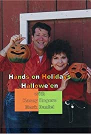 Hands on Holidays Poster