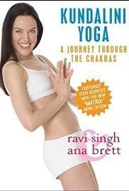 Kundalini Yoga with Gurmukh Poster