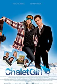 Chalet Girl(2011) Poster - Movie Forum, Cast, Reviews