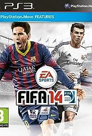 EA Sports FIFA 14(2013) Poster - Movie Forum, Cast, Reviews
