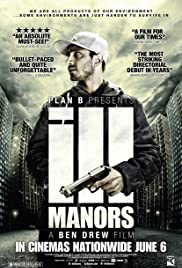 Ill Manors (2012) Poster - Movie Forum, Cast, Reviews
