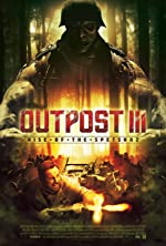 Outpost Rise of the Spetsnaz(1970)