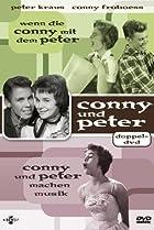 Image of Conny und Peter machen Musik