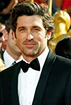 Patrick Dempsey's primary photo