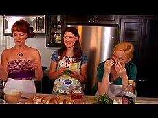 The Chef: Anna