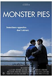 Monster Pies(2013) Poster - Movie Forum, Cast, Reviews
