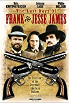 Image of The Last Days of Frank and Jesse James