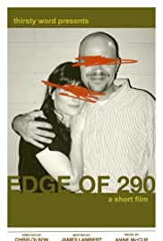 Edge of 290 Poster