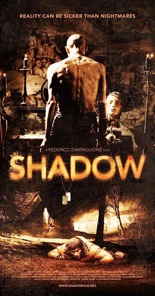 Shadow 2009 Imdb