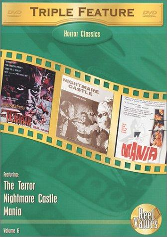 The Flesh and the Fiends (1960)
