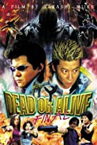 Image of Dead or Alive: Final