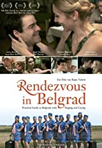 Practical Guide to Belgrade with Singing and Crying
