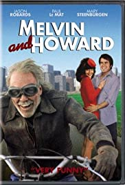 Melvin and Howard Poster